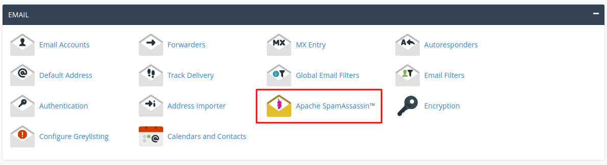 Cara Memblokir Email