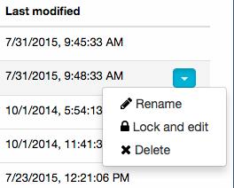 Ardoq edit lock delete attachments