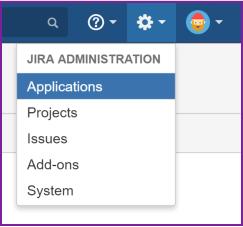 Ardoq Jira applications