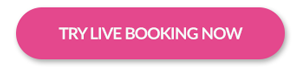 The Try Live Booking Now button