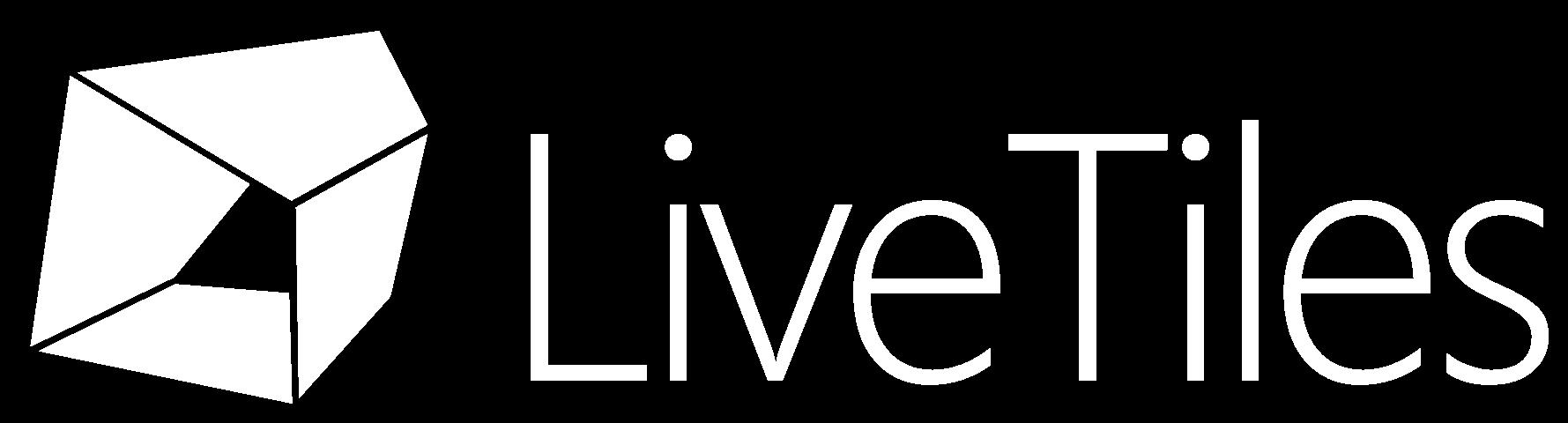 Live Tiles Help Center