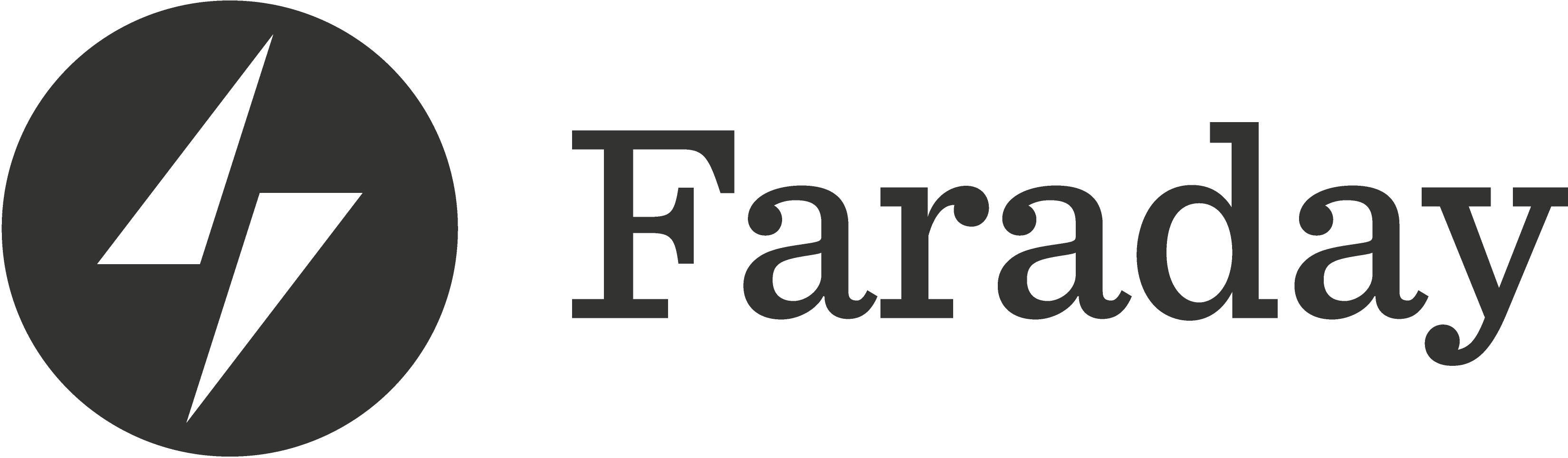 Faraday Help Center