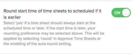 time sheets example