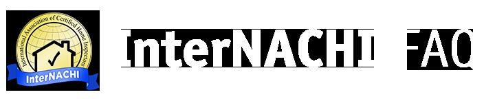 InterNACHI FAQ