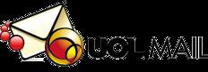 Logo Uol mail