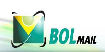 logo do Bol mail