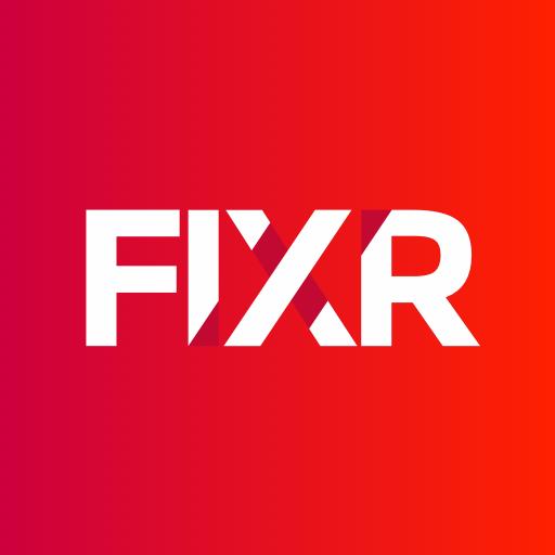 FIXR Help Centre
