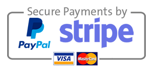 live-rates accepts paypal and stripe as payment method