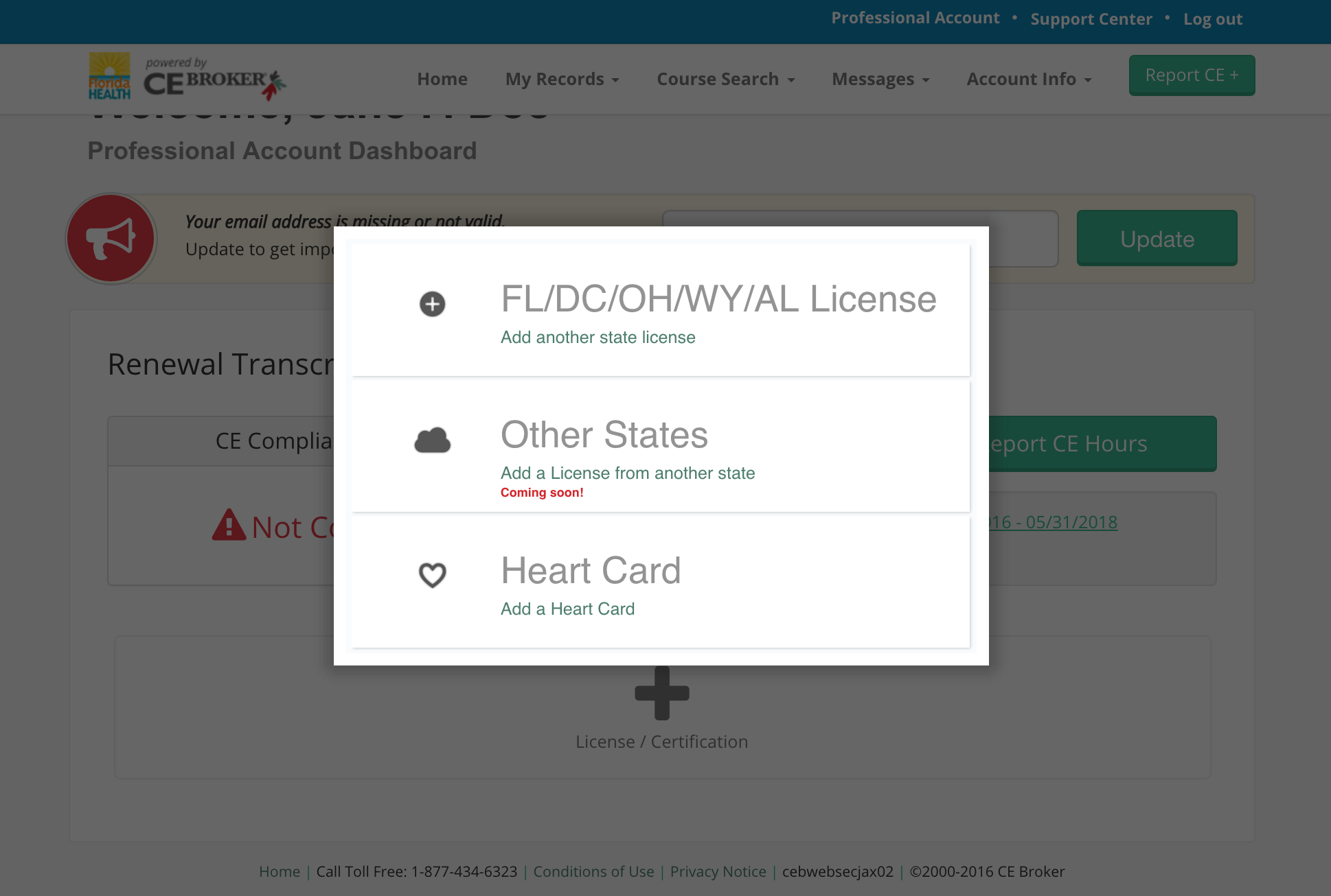 How Do I Store Digital Files Such As Heart Cards Ce Broker