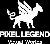 Pixel Legend