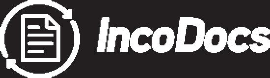 IncoDocs HelpCentre