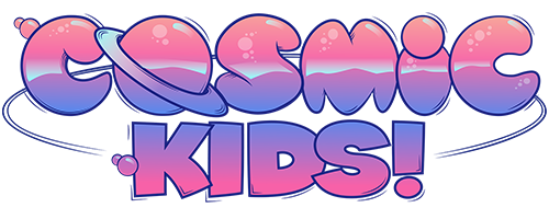Cosmic Kids FAQ