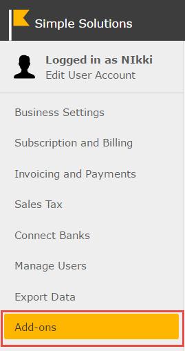 Connect Kashoo And Stripe Kashoo Help Center - Invoice simple stripe