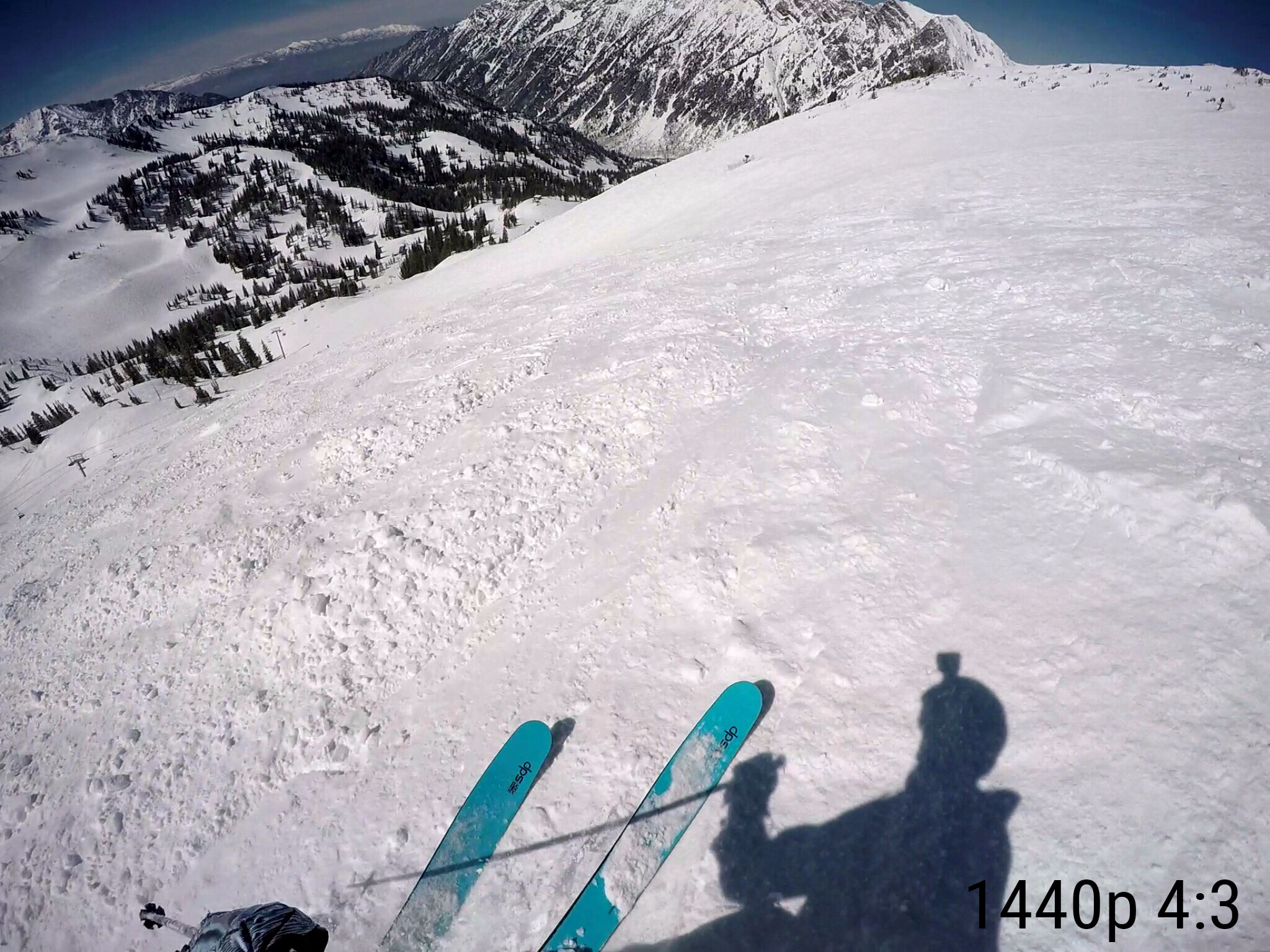 Frame Rate, Resolution, Aspect Ratio and Bitrate: A GoPro Primer ...