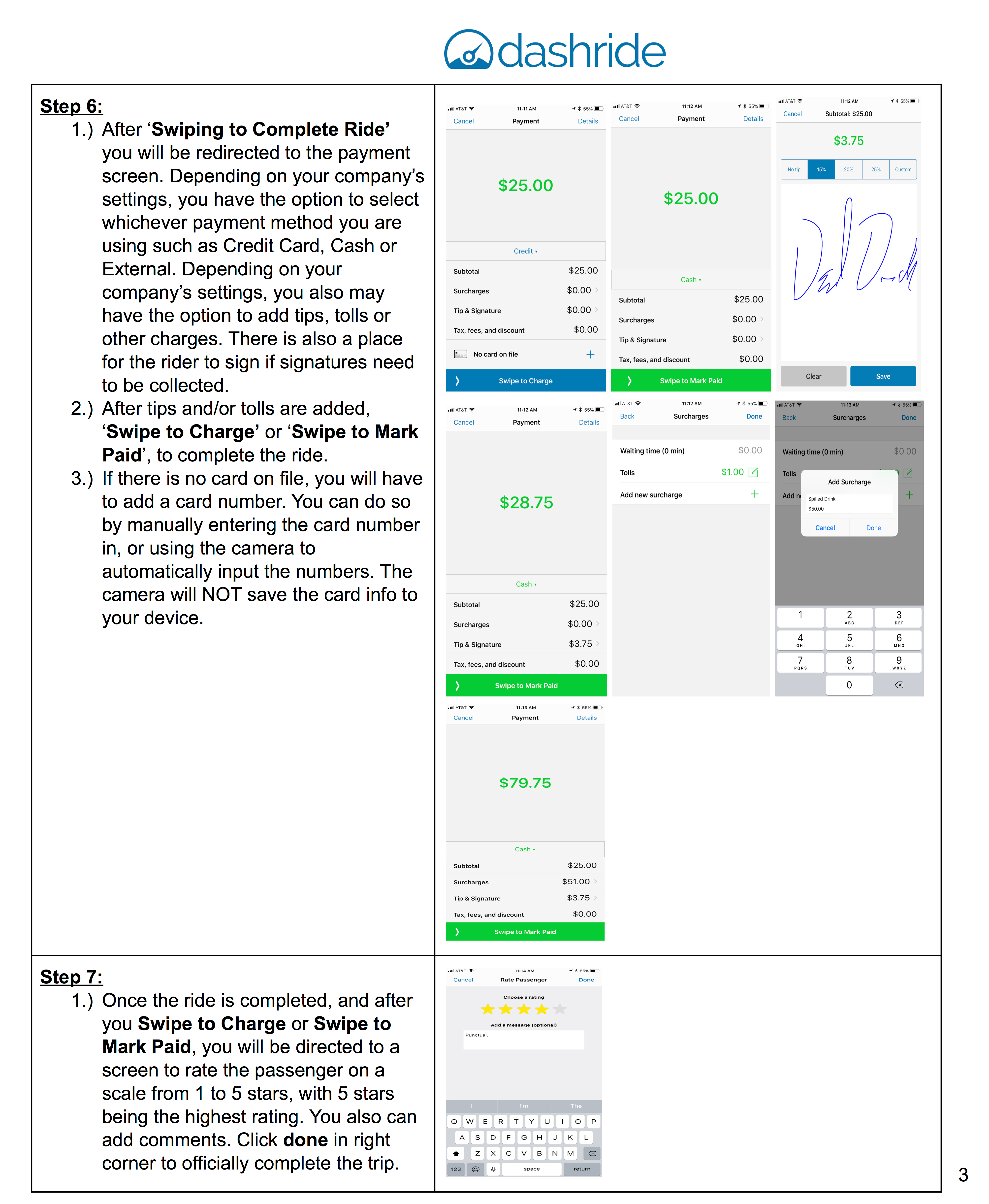 Quick reference guide driver user guide manual that easy to read dashride driver app quick reference guide dashride help center rh help dashride com peoplenet driver terminal maxwellsz