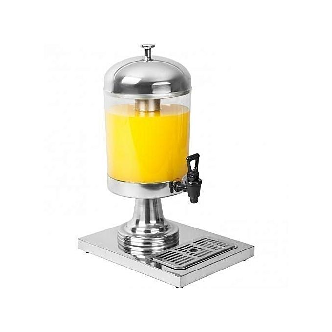 9L Juice Dispenser & 240L Armco Double Door Refrigerator