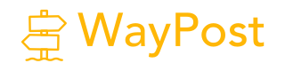 WayPost Support Center