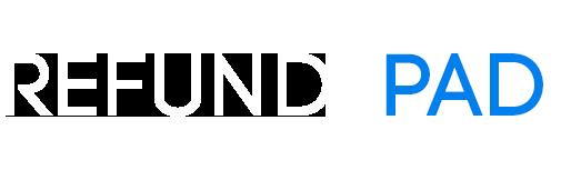 Refund Pad Help