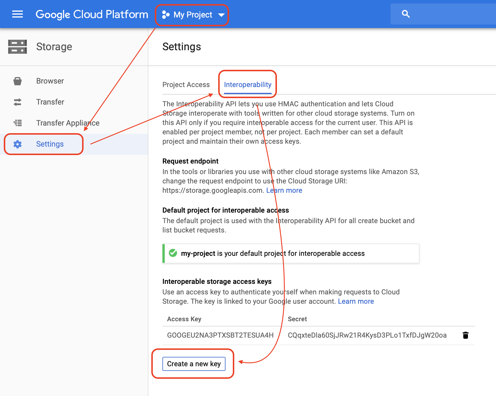 Simple-Backups-Google-Cloud-Storage