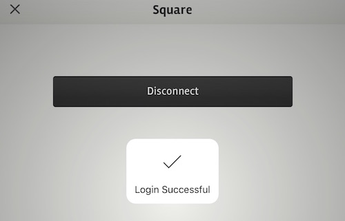 posBoss integration successful with Square Payments