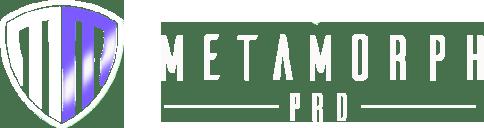 MetaMorph.pro Help Center