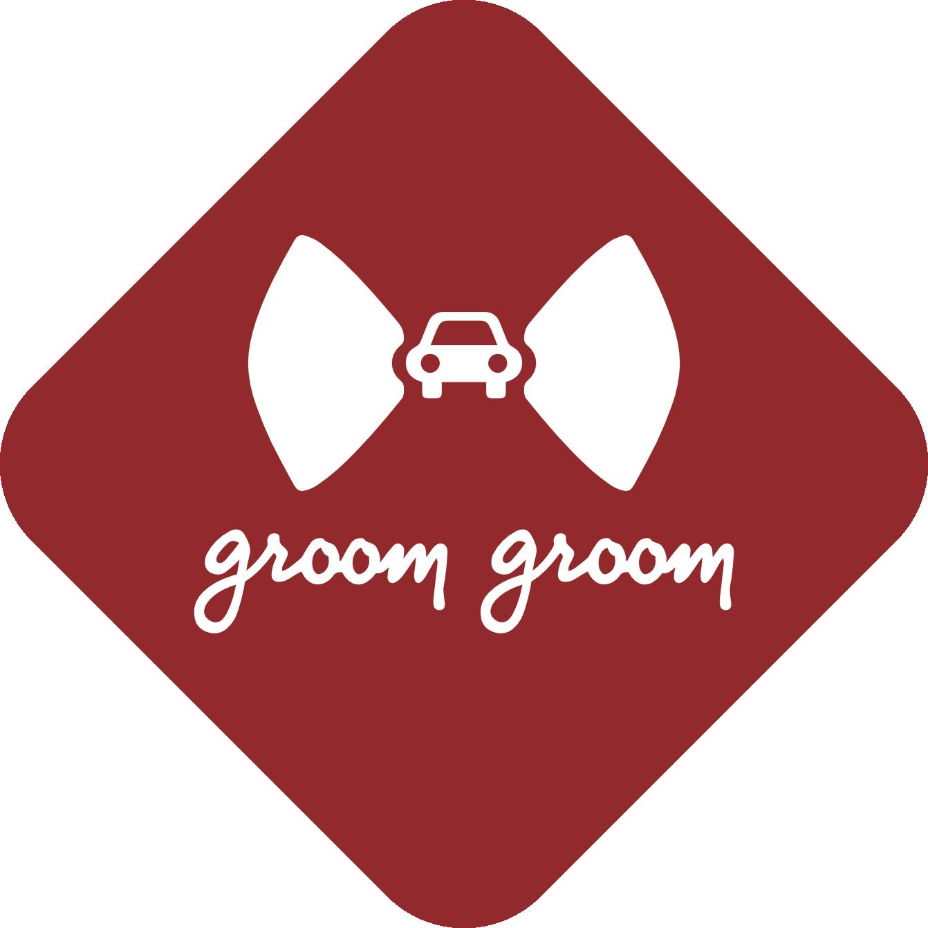 Service Client GroomGroom