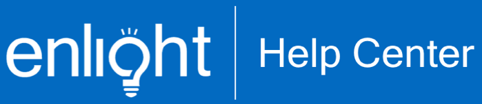 Enlight Help Center