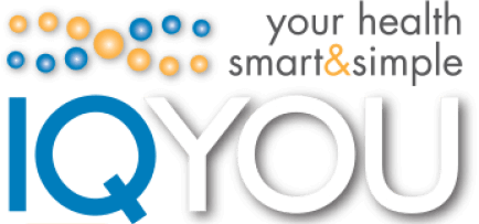 IQYOU HEALTH Help Center