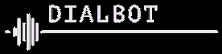 Dialbot Help Center