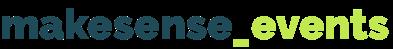 makesense_events FAQ